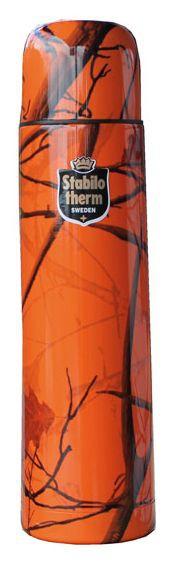 Stabilotherm Camo Isolierflaschen Blaze Camo