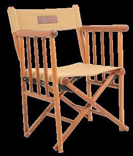 Melvill & Moon Rhodes Chair